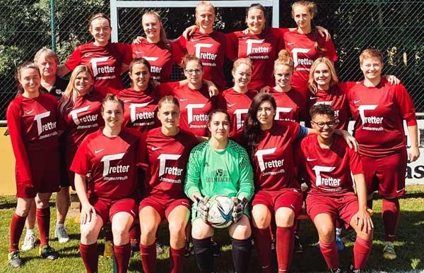 Damen-TSV-Fichtelberg,-SV-Kulmain-Saison-2021,22