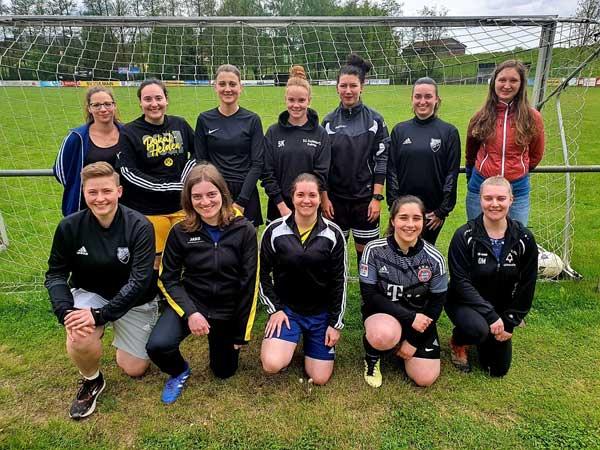 SG Fichtelberg / Kulmain Damen-Bezirksliga